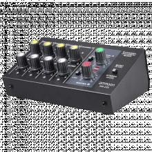 Ammoon Mixer Audio AM-228