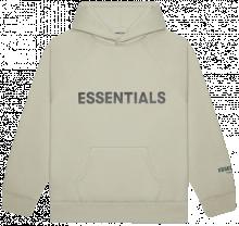 Felpa Essential