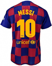 T-Shirt Messi 10