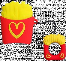 Mc Chips Custodia Airpods