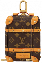 Louis Vuitton Soft Trunk Backpack