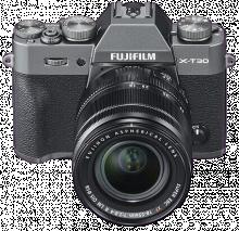Appareil photo Fujifilm XT-30 +18-55 f2.8/4 Kit