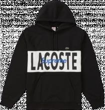 Sweatshirt Supreme Lacoste