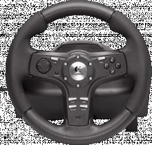Logitech Driving Force