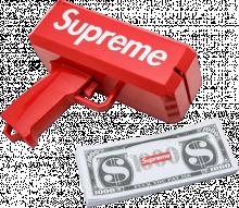 Pistolet à billets Supreme Style