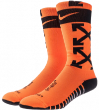 Nikelab X Off White FB Socks