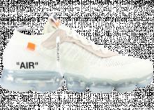 Nike Air Vapormax Off White 2018 5-12