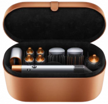 Dyson Airwrap Styler Copper Edition