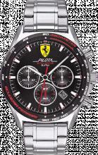 Scuderia Ferrari Analogue Quartz