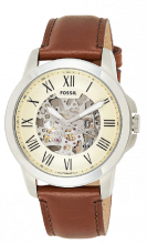 Fossil Analog Automatic