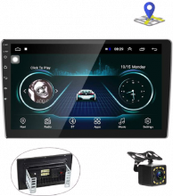 Android Car Stereo Gps Navigation