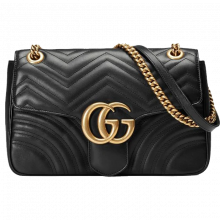 Shoulder Bag GG Marmont