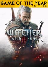 The Witcher 3 Wild Hunt GOTY Edition