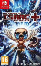 The Binding Of Isaac Rebirth Complete Bundle