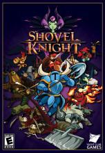 Shovel Knight Shovel Of Hope