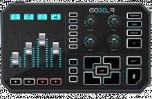 Tc Helicon Go XLR Audio Interface