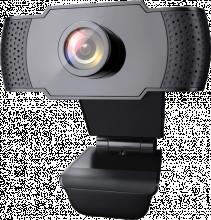 Webcam 1080p with mic