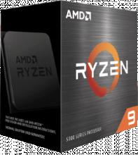 AMD Ryzen 9 5900 X Box