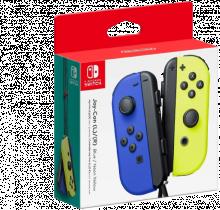 Nintendo Switch Joycon 2 Set