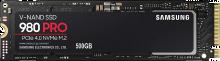 Samsung 980 Pro SSD 500 Gb