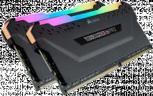Corsair Vengeance RGB Pro DDR 4 3600 MHZ 2x8G