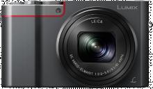 Panasonic Lumix DMC TZ100EG