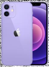 iPhone 12 Mini Purple