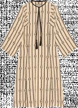 Gucci Print Kaftan