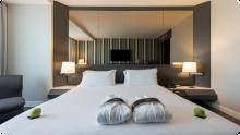 3 Giorni in Hotel a 4 Stelle Con Spa Per Due