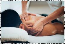 Massaggio Full Body