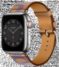Apple Watch Hermes Biscuit