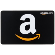 Carte Cadeau Amazon de 20£