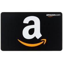 Amazon Gift Card 10£